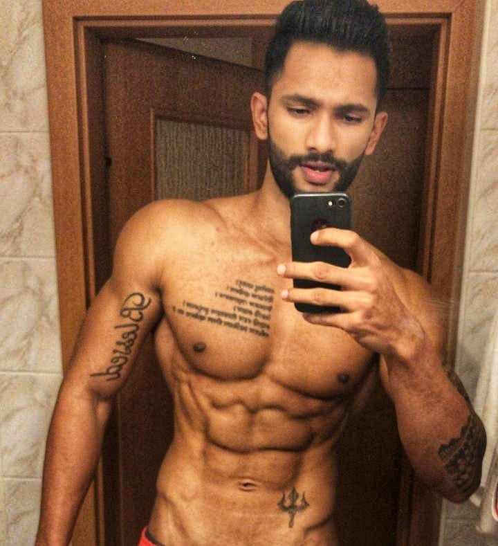 Official Thread of MISTER SUPRANATIONAL 2018: Prathamesh Maulingkarfrom INDIA 46830911