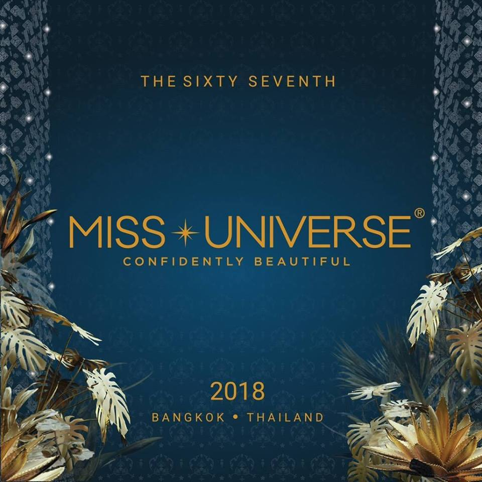 ♕ MISS UNIVERSE 2018 ❆ OFFICIAL PORTRAITS ♕ 47094711