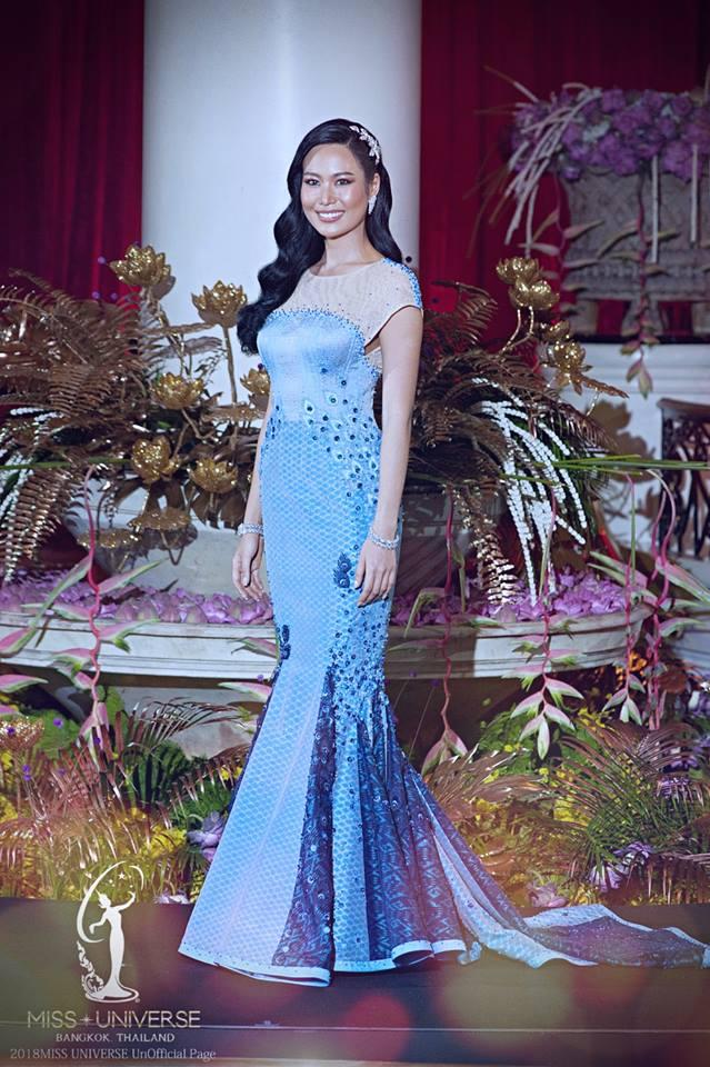 Sophida Kanchanarin (THAILAND 2018) - Page 5 47152410