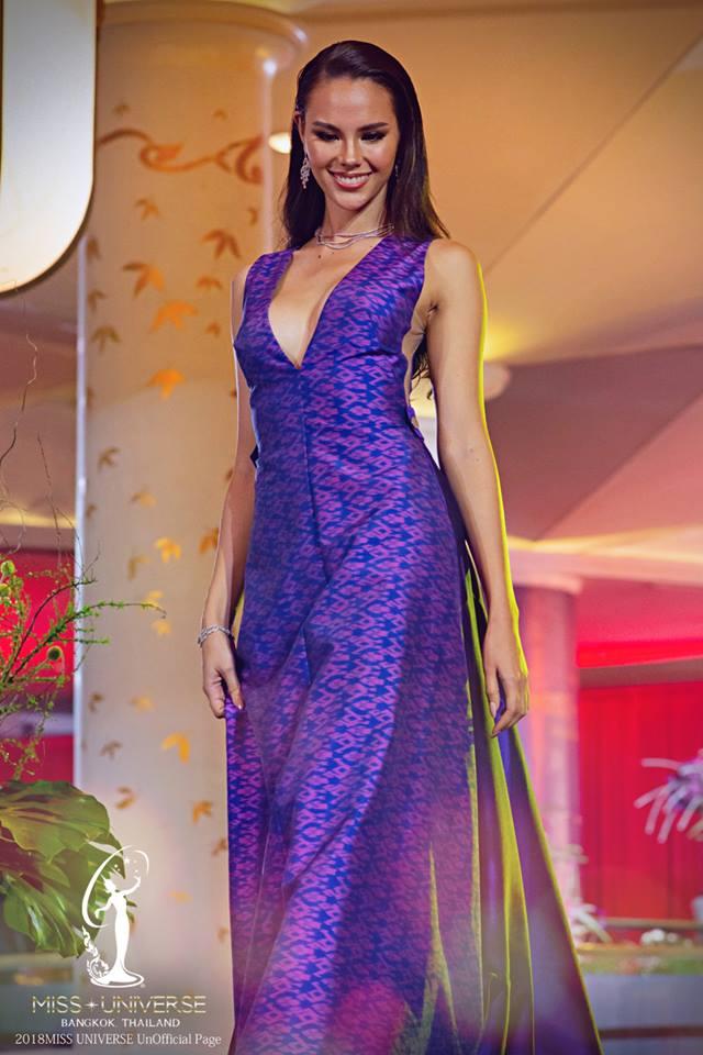 Catriona Elisa Gray (PHILIPPINES WORLD 2016 & UNIVERSE 2018) - Page 13 47171910
