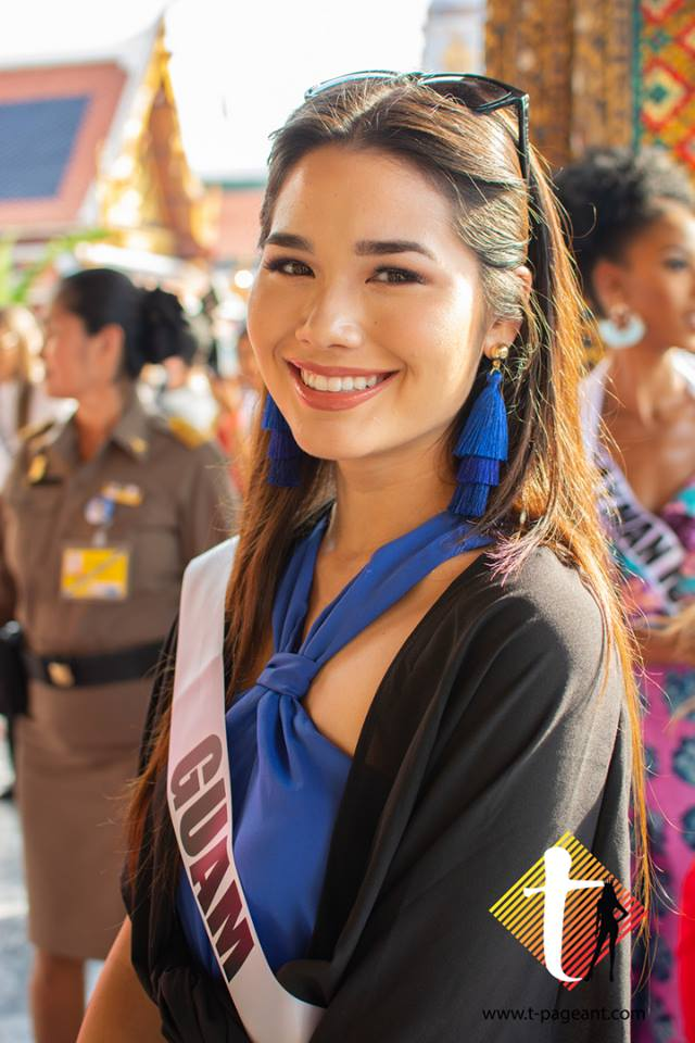 © PAGEANT MANIA © MISS UNIVERSE 2018 - OFFICIAL COVERAGE Finals - Page 35 47238410