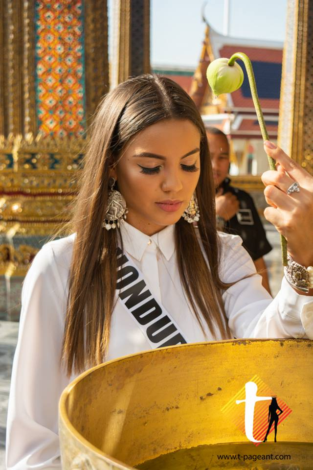 © PAGEANT MANIA © MISS UNIVERSE 2018 - OFFICIAL COVERAGE Finals - Page 35 47242310