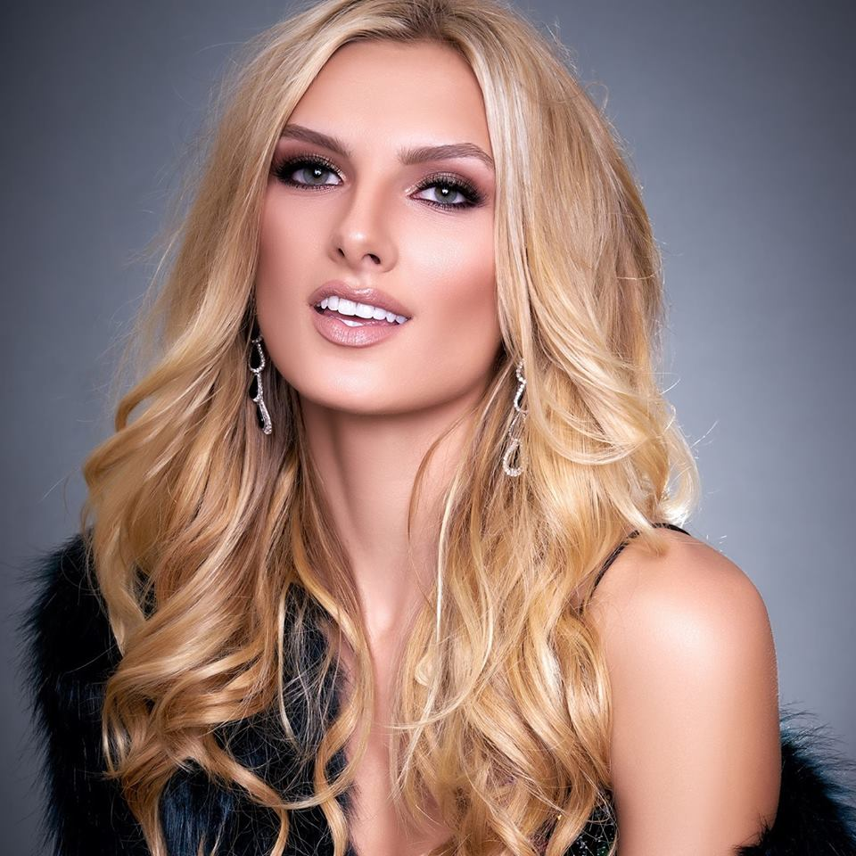 ROAD TO MISS USA 2019 - May 2  - Page 2 47345210