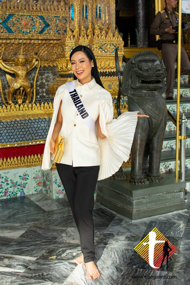 © PAGEANT MANIA © MISS UNIVERSE 2018 - OFFICIAL COVERAGE Finals - Page 35 47363810