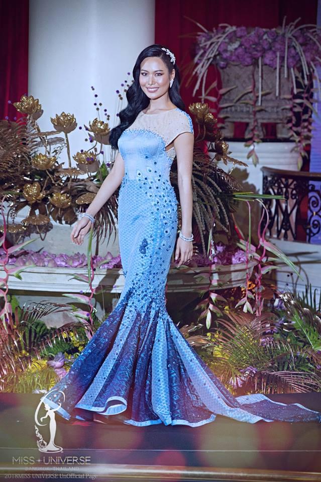 Sophida Kanchanarin (THAILAND 2018) - Page 5 47380411