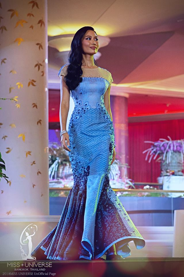 Sophida Kanchanarin (THAILAND 2018) - Page 5 47395210