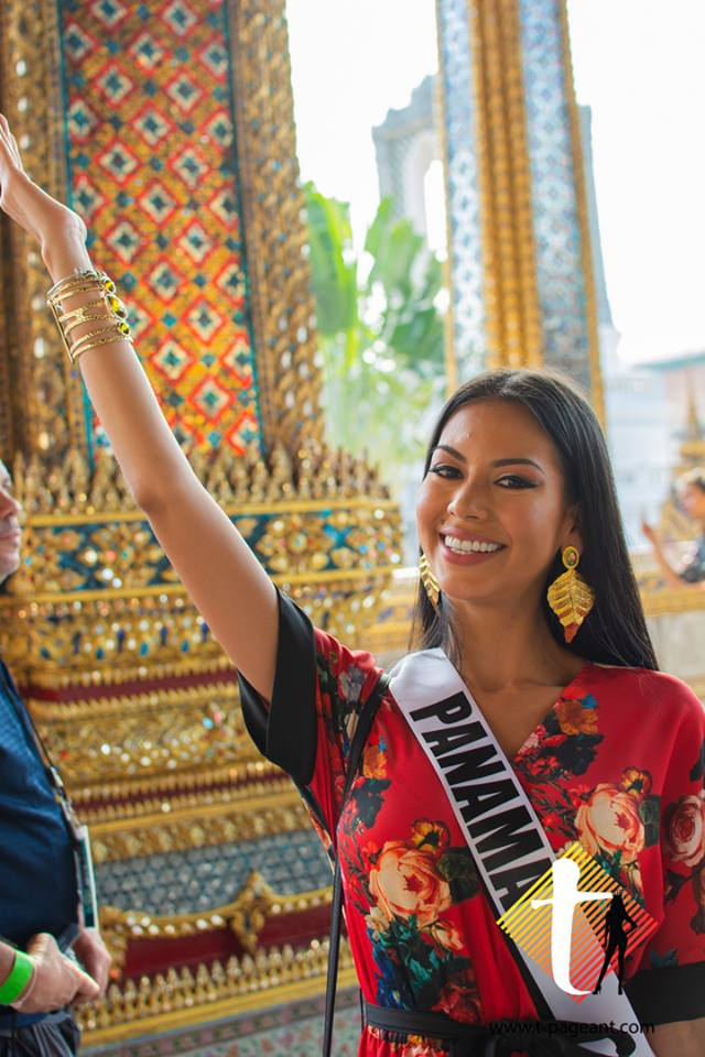 © PAGEANT MANIA © MISS UNIVERSE 2018 - OFFICIAL COVERAGE Finals - Page 35 47398110