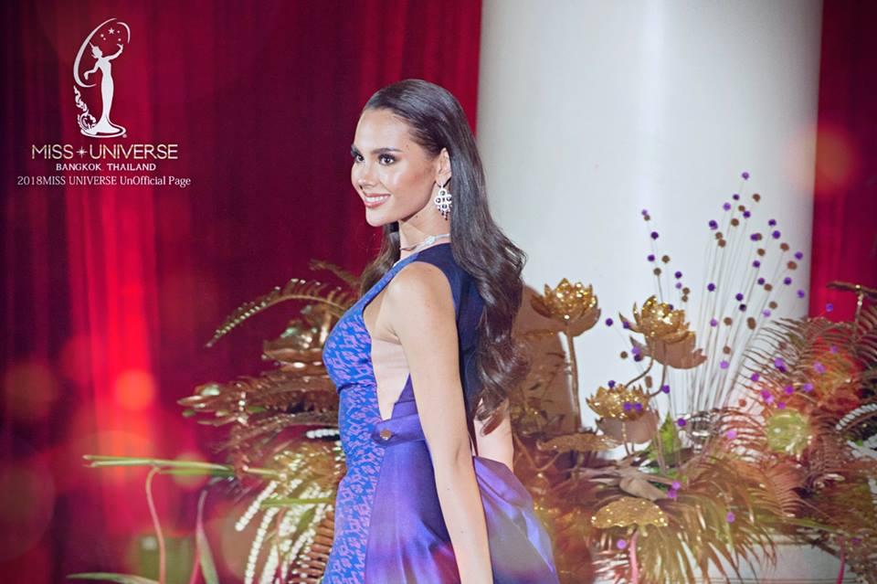 Catriona Elisa Gray (PHILIPPINES WORLD 2016 & UNIVERSE 2018) - Page 13 47427610