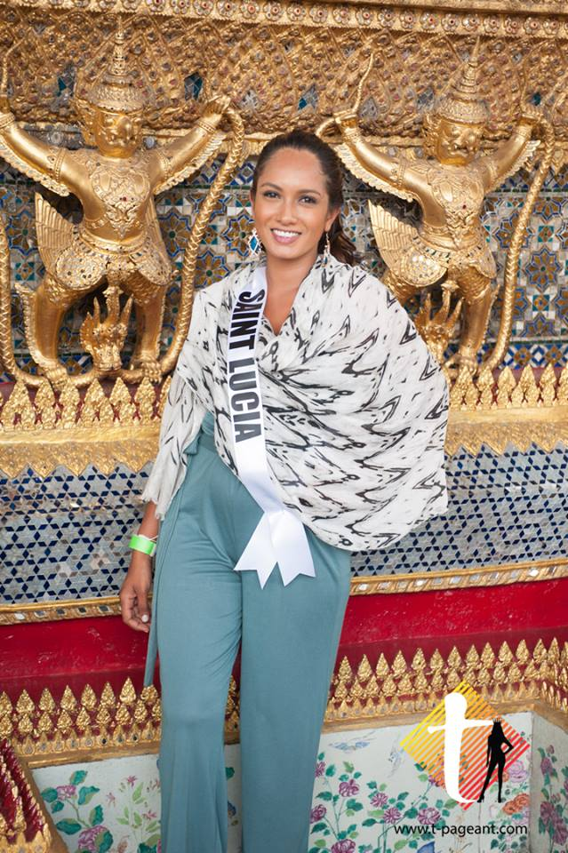 © PAGEANT MANIA © MISS UNIVERSE 2018 - OFFICIAL COVERAGE Finals - Page 35 47434510