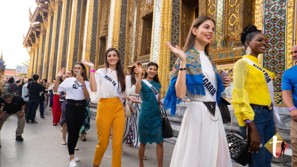 © PAGEANT MANIA © MISS UNIVERSE 2018 - OFFICIAL COVERAGE Finals - Page 35 47435310