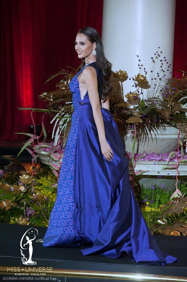 Catriona Elisa Gray (PHILIPPINES WORLD 2016 & UNIVERSE 2018) - Page 13 47442110
