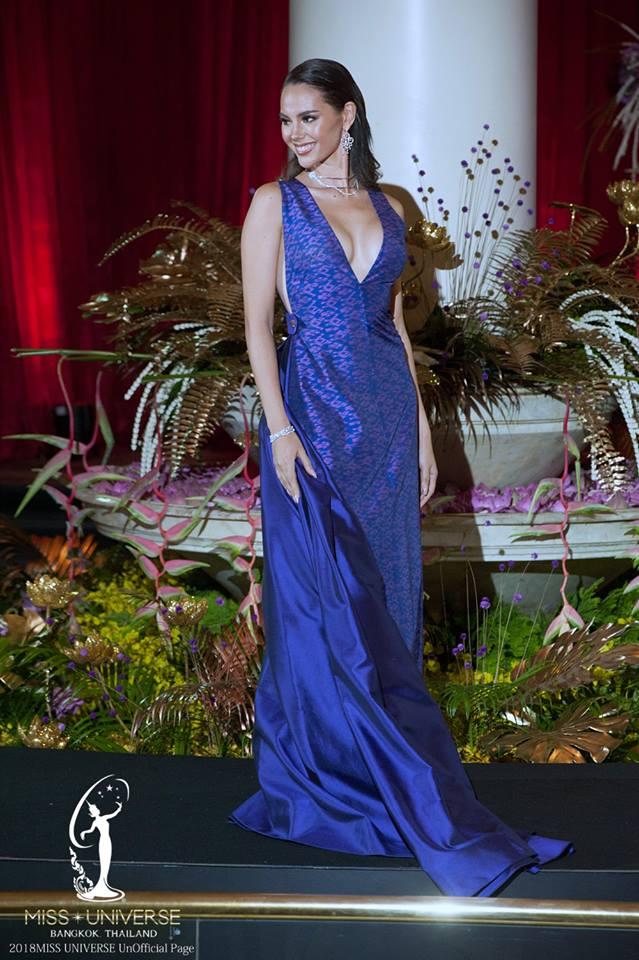 Catriona Elisa Gray (PHILIPPINES WORLD 2016 & UNIVERSE 2018) - Page 13 47463110