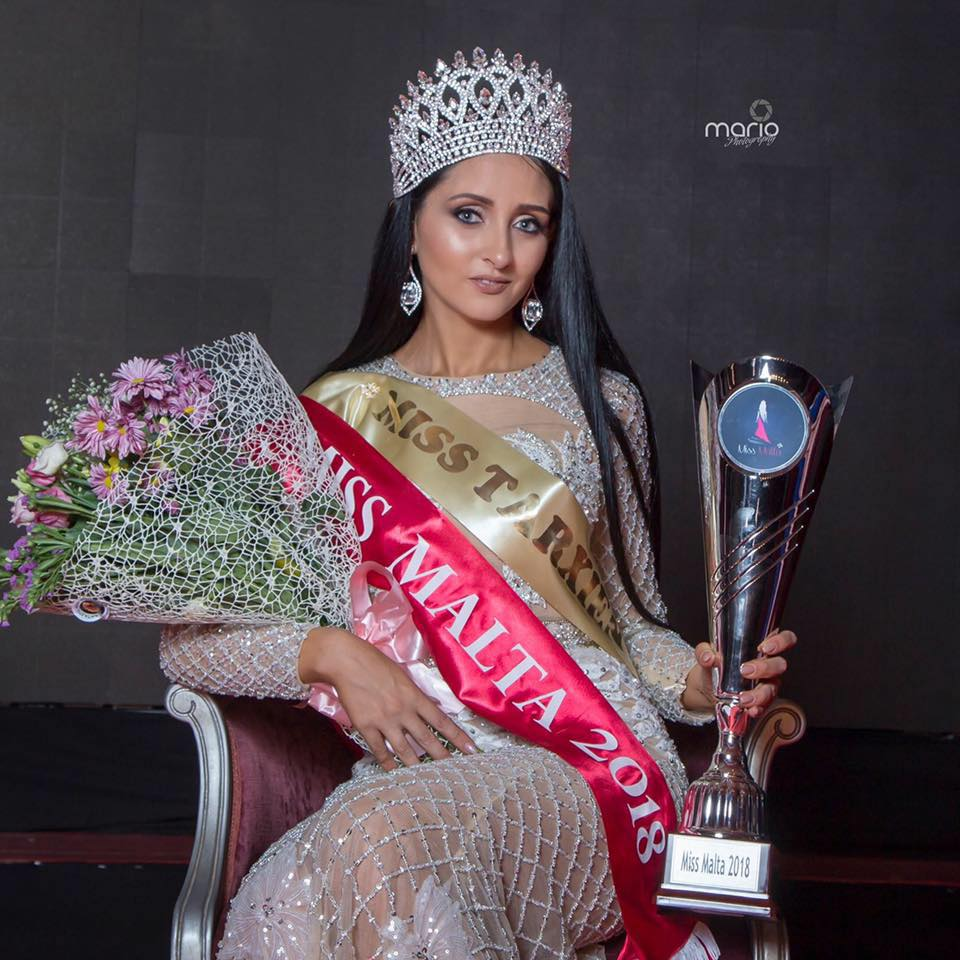 Road to MISS EARTH 2019 - COVERAGE 47467612