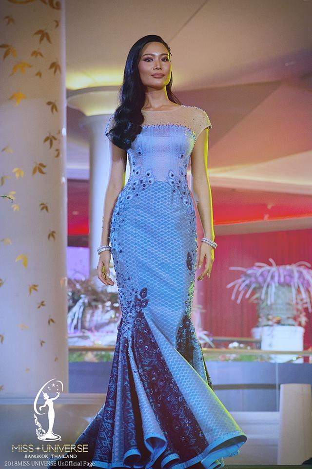 Sophida Kanchanarin (THAILAND 2018) - Page 5 47473910