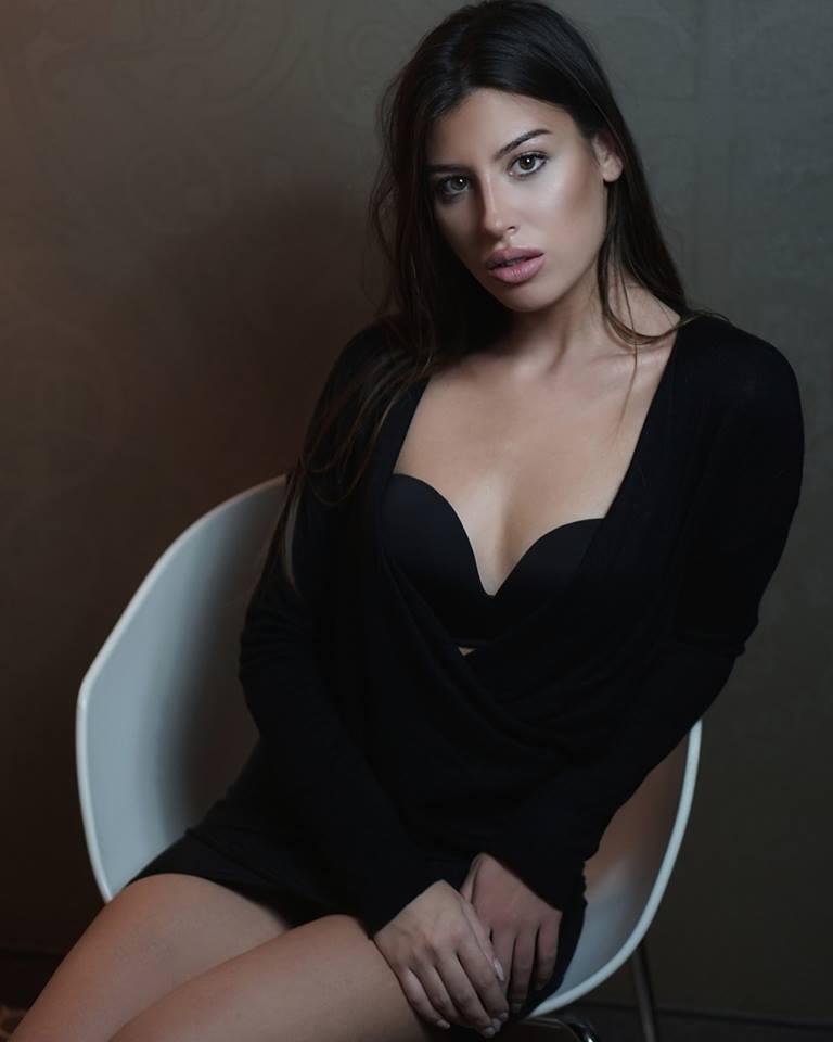 Milica Milosavljevic (SERBIA 2019) - REPLACED 47483910