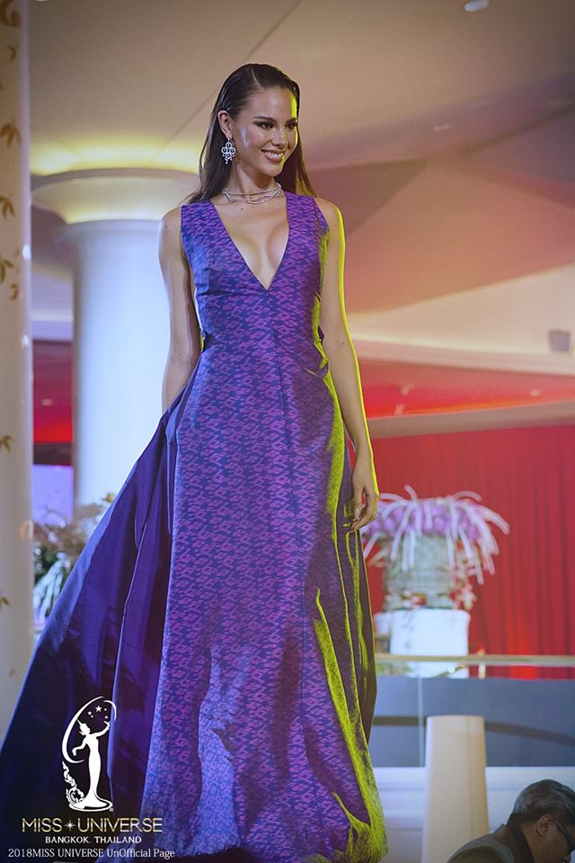 Catriona Elisa Gray (PHILIPPINES WORLD 2016 & UNIVERSE 2018) - Page 13 47502311