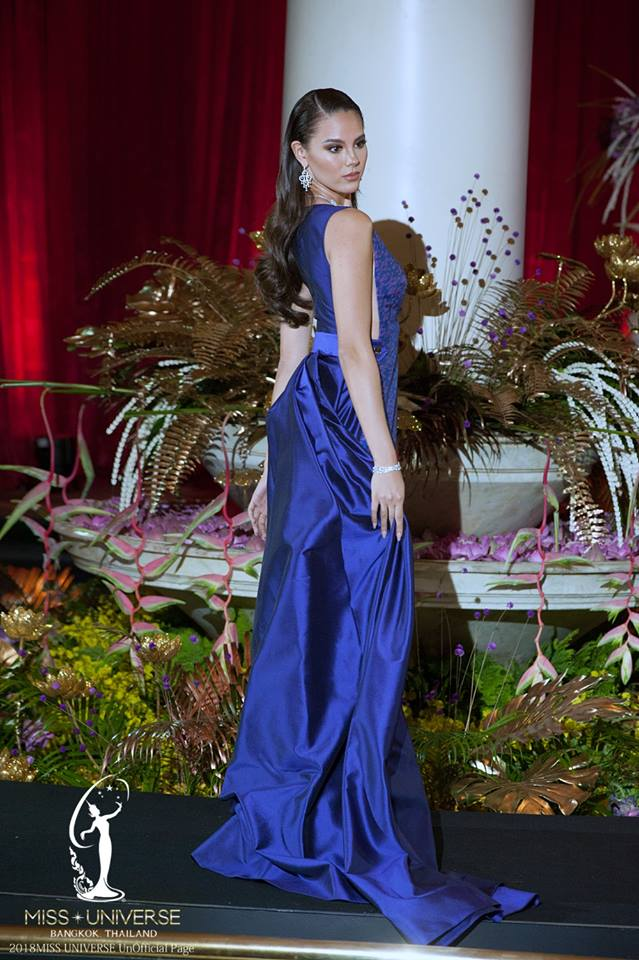 Catriona Elisa Gray (PHILIPPINES WORLD 2016 & UNIVERSE 2018) - Page 13 47507510