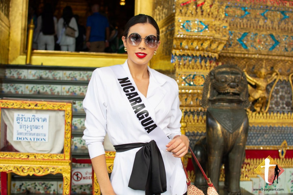 © PAGEANT MANIA © MISS UNIVERSE 2018 - OFFICIAL COVERAGE Finals - Page 35 47571311