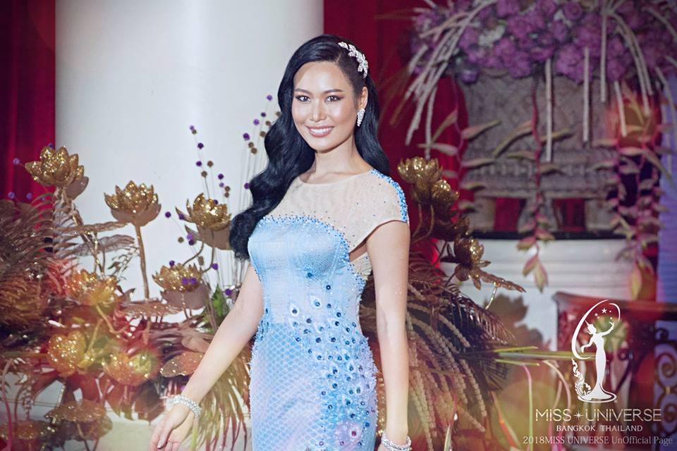 Sophida Kanchanarin (THAILAND 2018) - Page 5 47571810