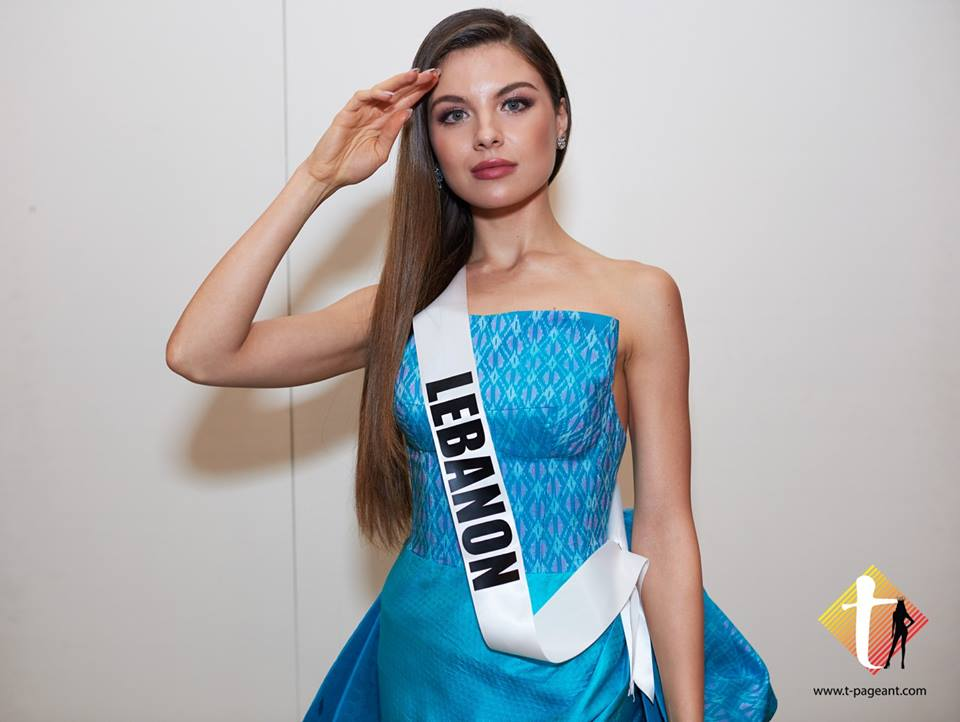 © PAGEANT MANIA © MISS UNIVERSE 2018 - OFFICIAL COVERAGE Finals - Page 38 47576311