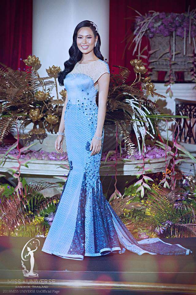 Sophida Kanchanarin (THAILAND 2018) - Page 5 47681210