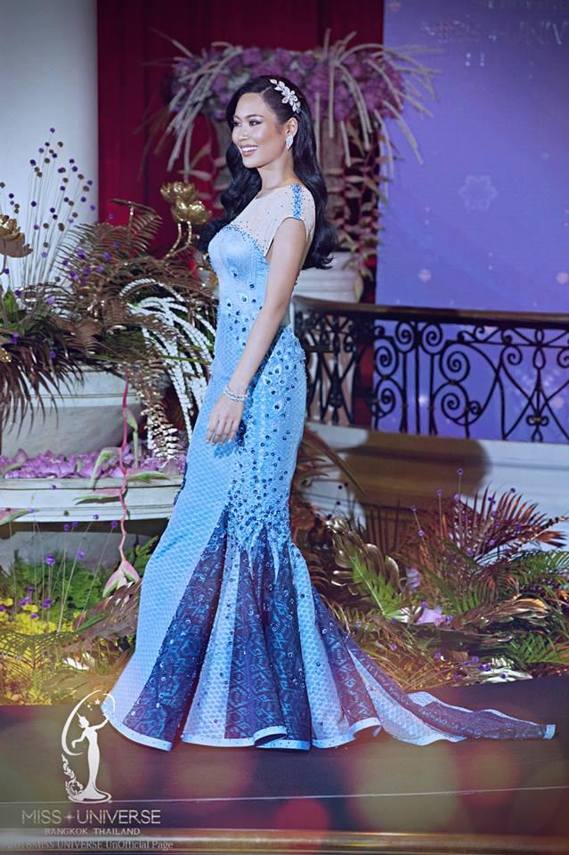 Sophida Kanchanarin (THAILAND 2018) - Page 5 47684010