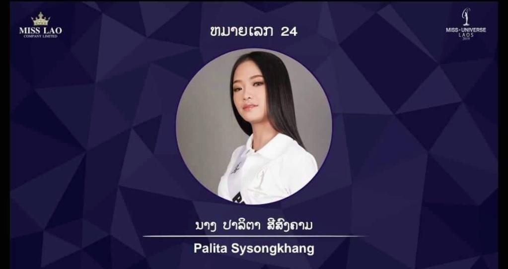 Miss Universe LAOS 2019 4769
