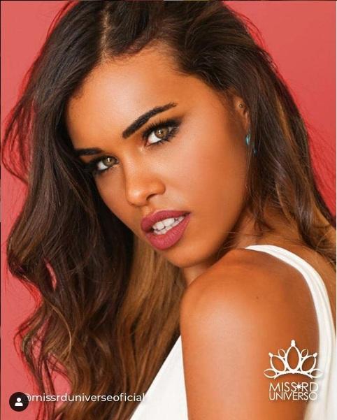 Round 18th : Miss República Dominicana Universo 2019 4777