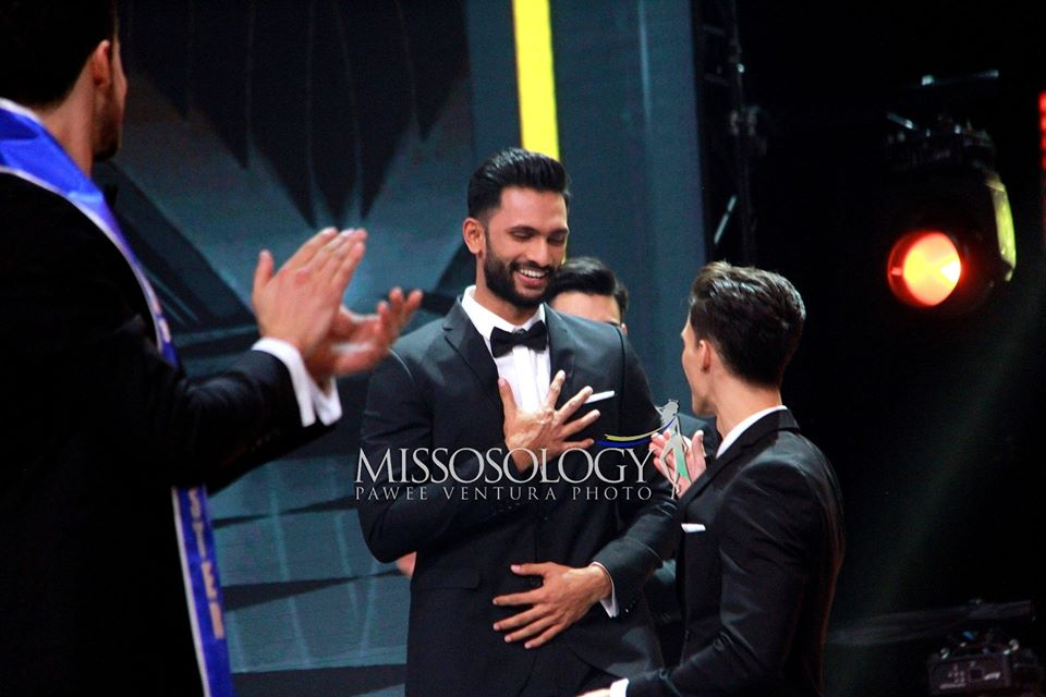 Official Thread of MISTER SUPRANATIONAL 2018: Prathamesh Maulingkarfrom INDIA 48016010
