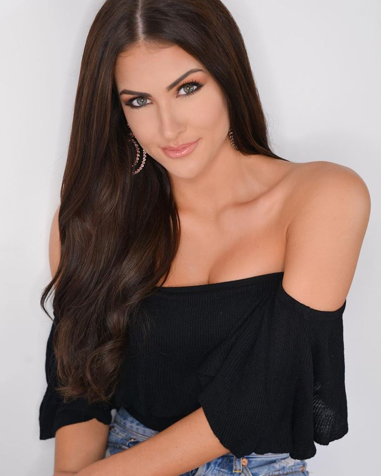 ROAD TO MISS USA 2019 - May 2  - Page 2 48270610