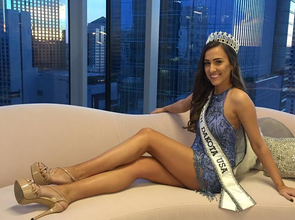ROAD TO MISS USA 2019 - May 2  - Page 2 48359211