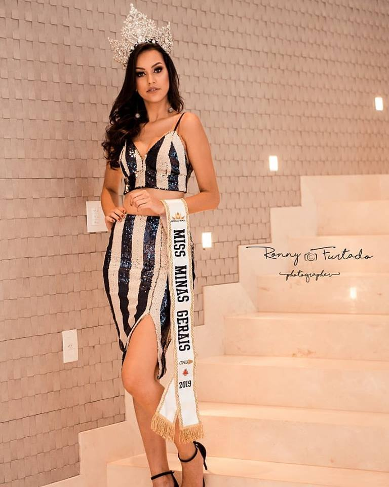 ROAD TO MISS BRASIL MUNDO 2019 is Espírito Santo 48361210