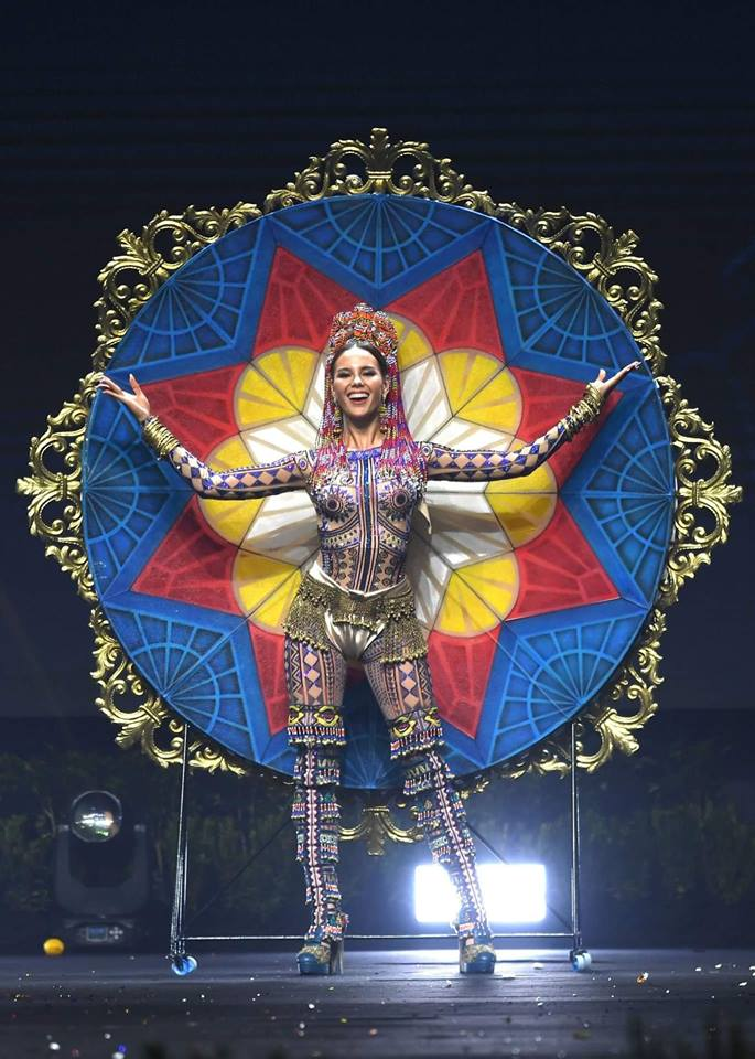 Catriona Elisa Gray (PHILIPPINES WORLD 2016 & UNIVERSE 2018) - Page 13 48377510