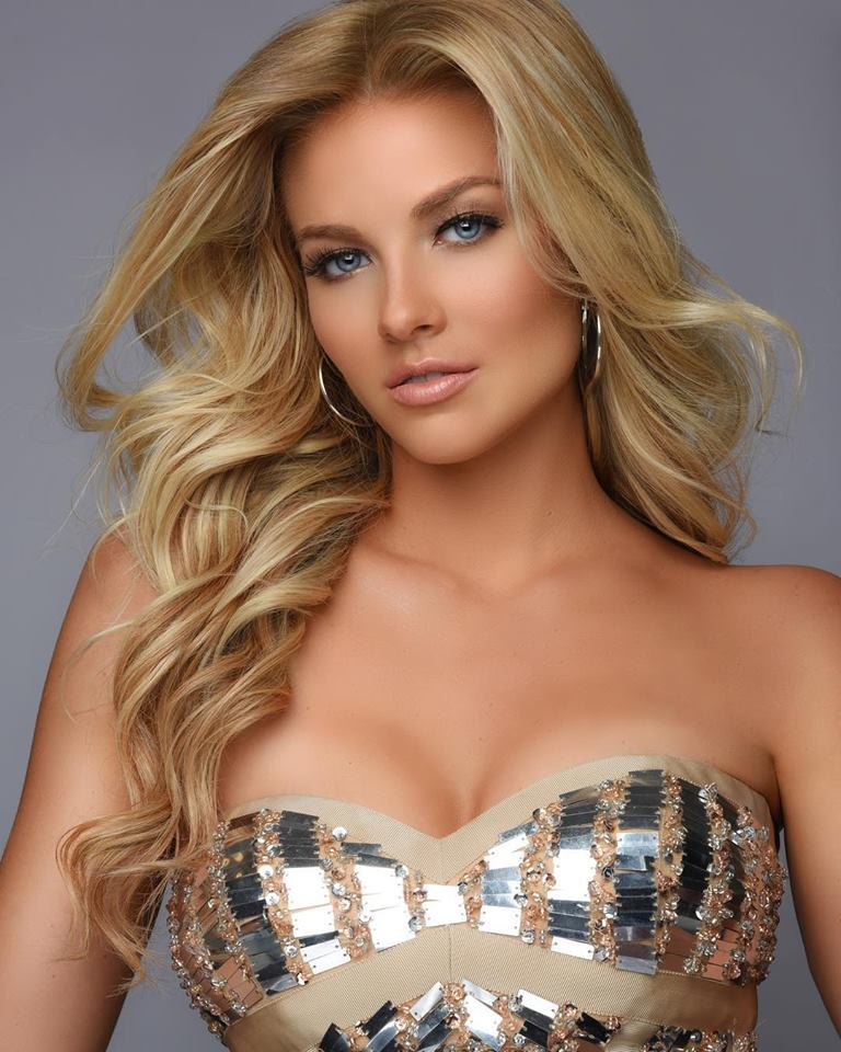 ROAD TO MISS USA 2019 - May 2  - Page 2 48917510