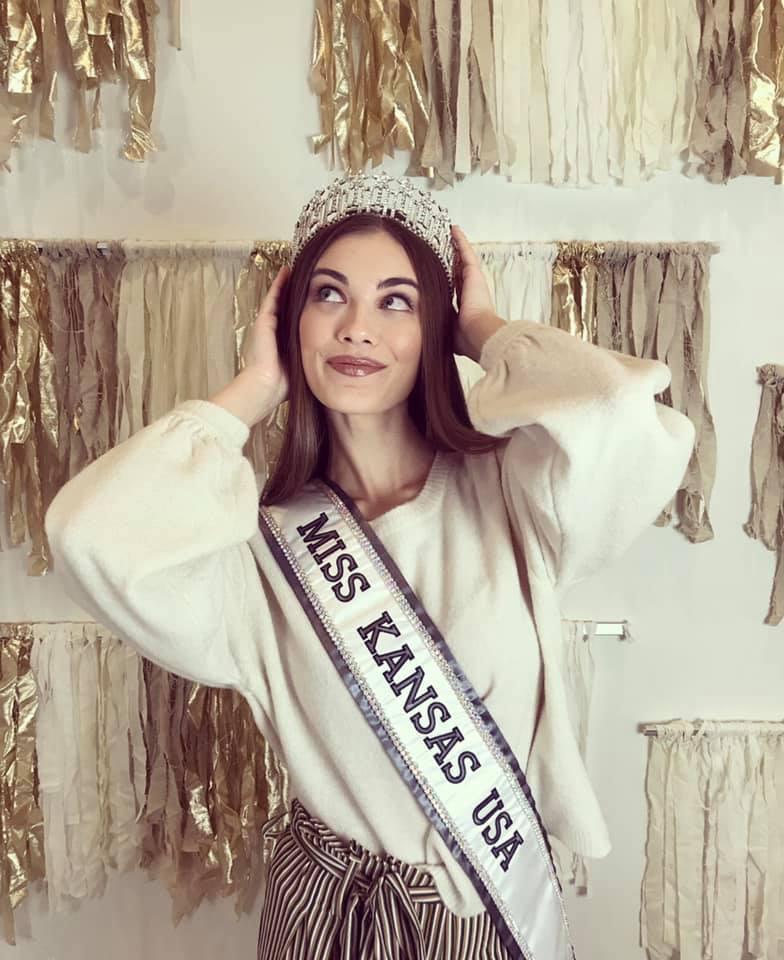 Alyssa Klinzing  (KANSAS 2019) 49212510