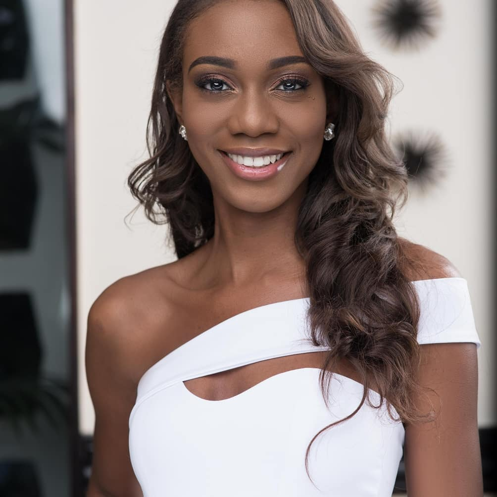 Round 24th : Miss Jamaica World 2019 4929