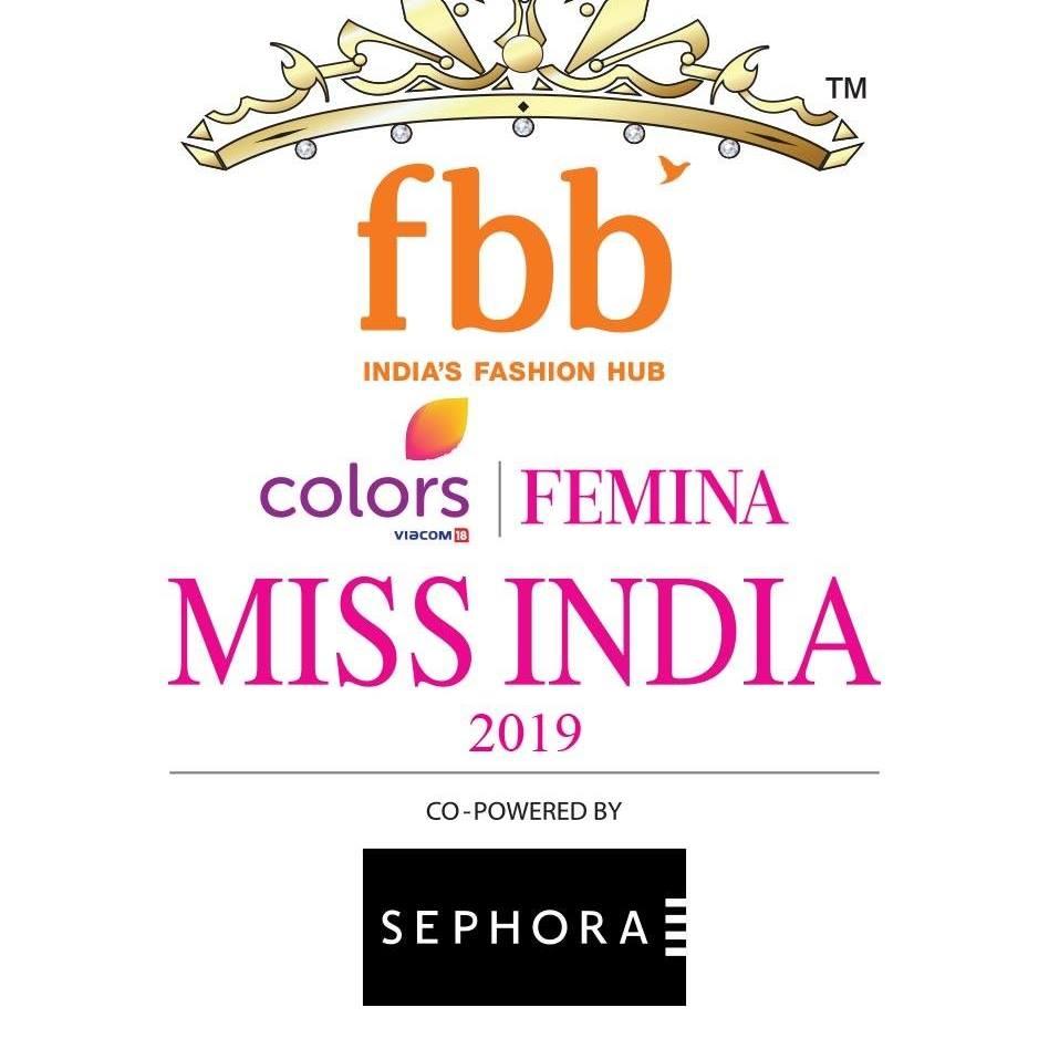 Road to FEMINA MISS INDIA 2019 49344610