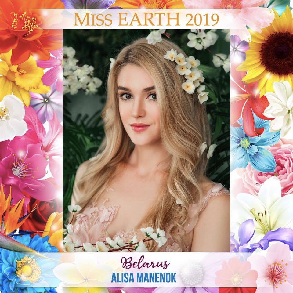 Road to MISS EARTH 2019 - COVERAGE - Page 2 4940