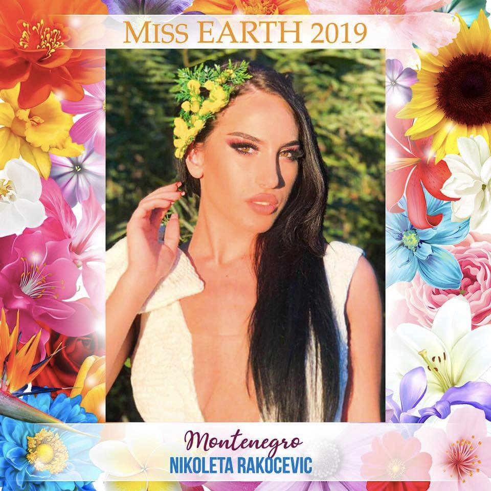 Road to MISS EARTH 2019 - COVERAGE - Page 3 4946