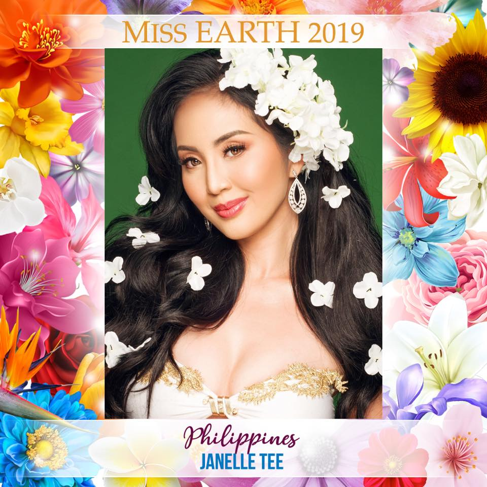 Road to MISS EARTH 2019 - COVERAGE - Page 3 4949