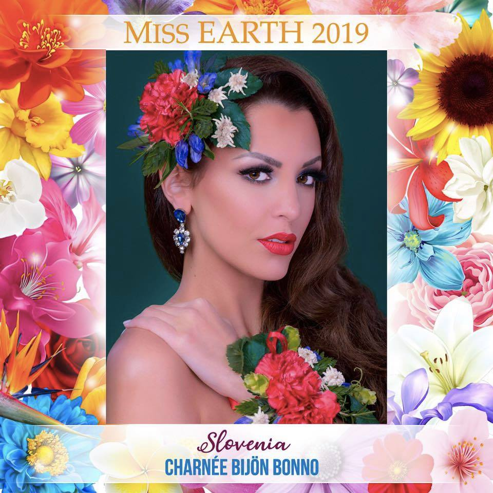 Road to MISS EARTH 2019 - COVERAGE - Page 3 4950