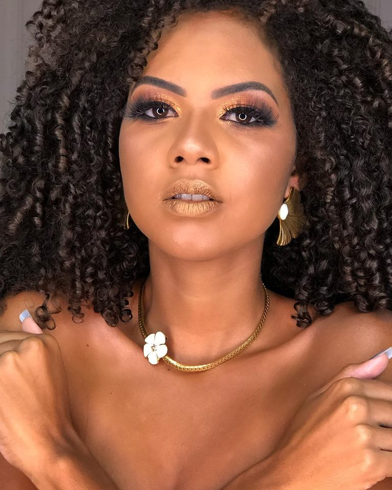 ROAD TO MISS BRASIL MUNDO 2019 is Espírito Santo 49567310