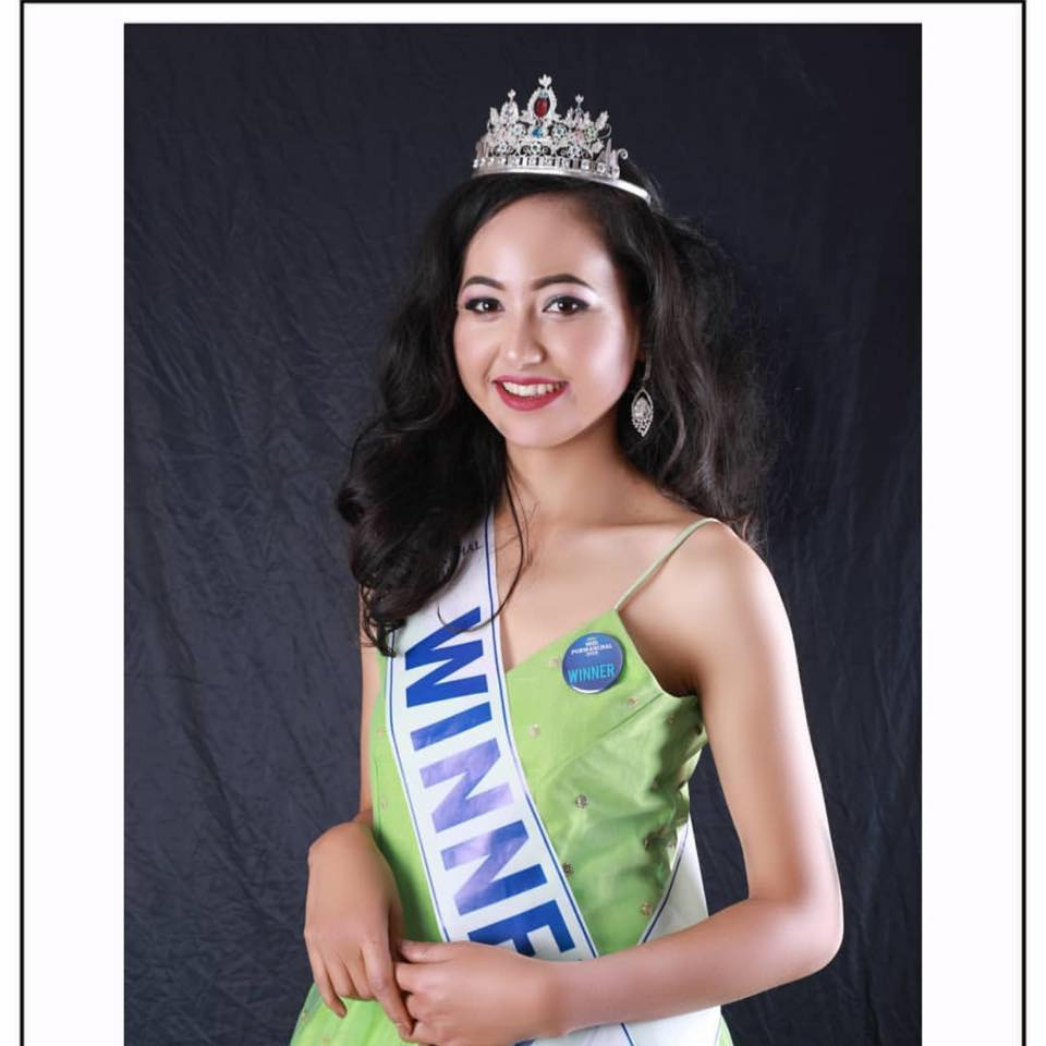 Road to MISS NEPAL 2019 49696310