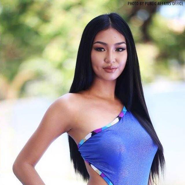 Road to Binibining Pilipinas 2019 - Results!! - Page 2 49708610