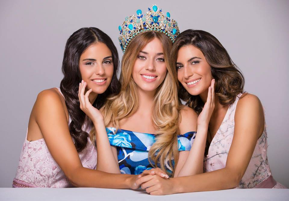 Road to MISS WORLD SPAIN 2019 49719510