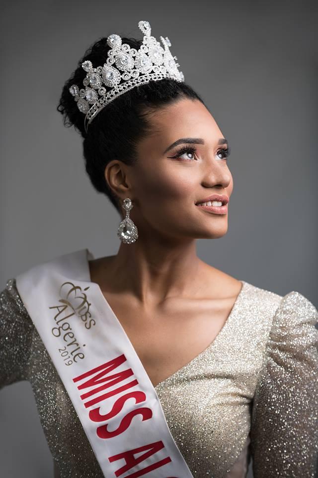 Khadija Benhamou (ALGERIA 2019) 49825911