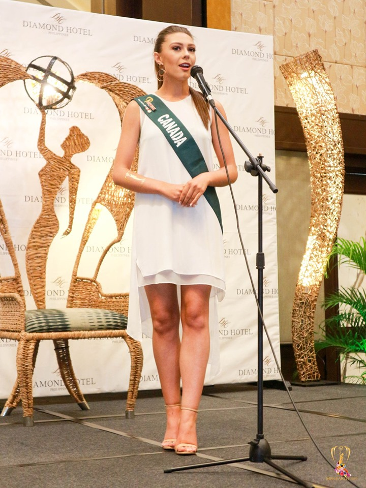 Road to MISS EARTH 2019 - COVERAGE - Page 7 4986