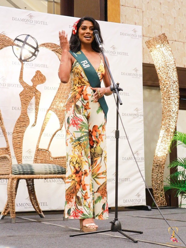 Road to MISS EARTH 2019 - COVERAGE - Page 7 4987