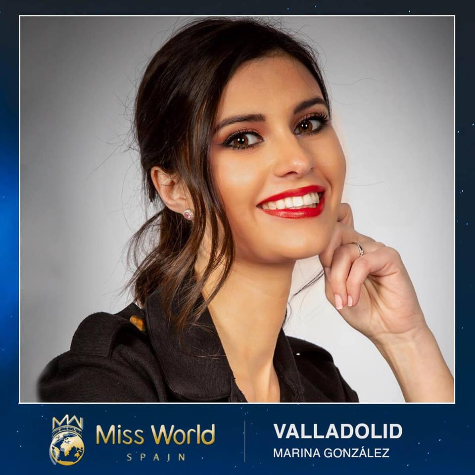 Road to MISS WORLD SPAIN 2019 49899011