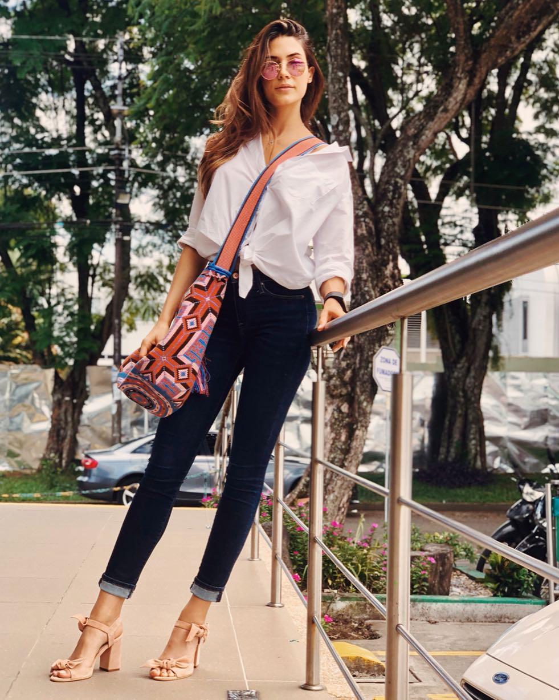 Gabriela Tafur (COLOMBIA 2019) - Page 2 49947510